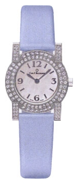 Wrist watch Carl F. Bucherer 369.156.1 for women - picture, photo, image