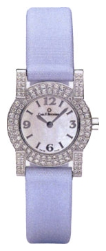 Wrist watch Carl F. Bucherer 369.178.7 for women - picture, photo, image