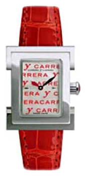Wrist watch Carrera y carrera DC0041012 004 for women - picture, photo, image