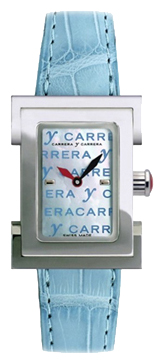 Wrist watch Carrera y carrera DC0041012 007 for women - picture, photo, image