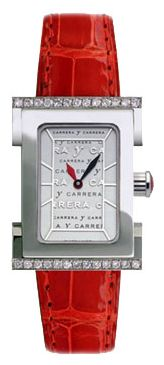 Wrist watch Carrera y carrera DC0041112 009 for women - picture, photo, image