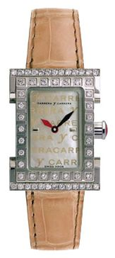 Wrist watch Carrera y carrera DC0041312 027 for women - picture, photo, image