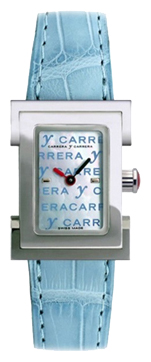Wrist watch Carrera y carrera DC0042012 074 for women - picture, photo, image
