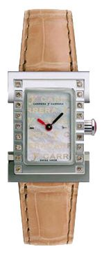 Wrist watch Carrera y carrera DC0042112 082 for women - picture, photo, image