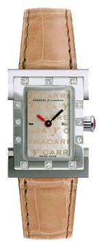 Wrist watch Carrera y carrera DC0042212 087 for women - picture, photo, image