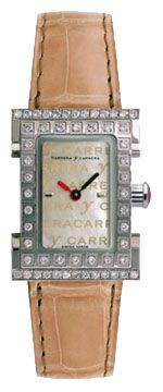 Wrist watch Carrera y carrera DC0042312 095 for women - picture, photo, image