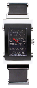 Wrist watch Carrera y carrera DC0042712 243 for women - picture, photo, image