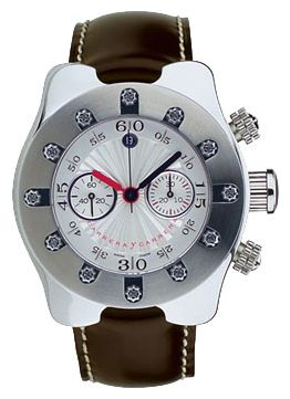 Wrist watch Carrera y carrera DC0045012 180 for women - picture, photo, image