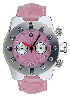 Wrist watch Carrera y carrera DC0045012 184 for women - picture, photo, image