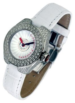Wrist watch Carrera y carrera DC0047712 236 for women - picture, photo, image