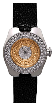 Wrist watch Carrera y carrera DC0060112 257 for women - picture, photo, image