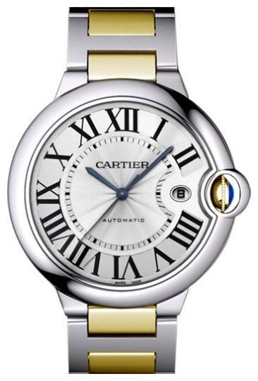 Wrist watch Cartier W69009Z3 for Men - picture, photo, image