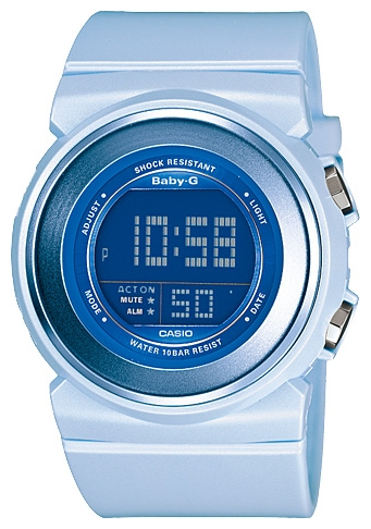 Wrist watch Casio BGD-100-2E for women - picture, photo, image