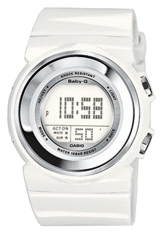 Wrist watch Casio BGD-101-7E for women - picture, photo, image
