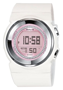 Wrist watch Casio BGD-102-7E for women - picture, photo, image