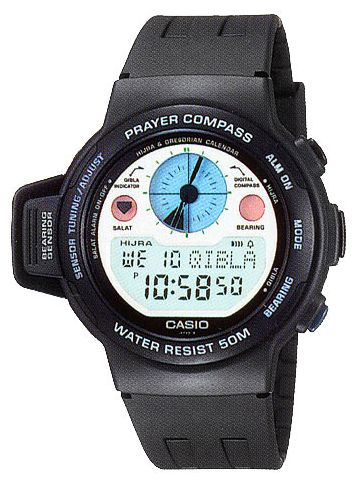 Wrist watch Casio CPW-310-7V for Men - picture, photo, image
