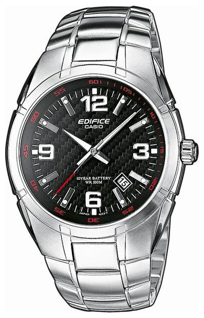 Wrist watch Casio EF-125D-1A for Men - picture, photo, image