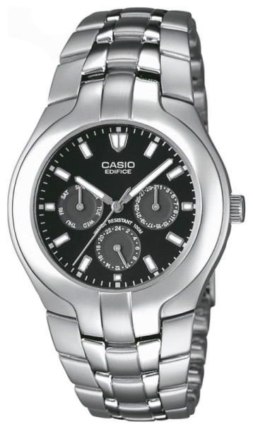 Wrist watch Casio EF-304D-1A for Men - picture, photo, image