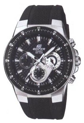 Casio EF-552-1A pictures