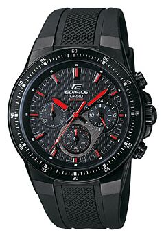 Wrist watch Casio EF-552PB-1A4 for Men - picture, photo, image