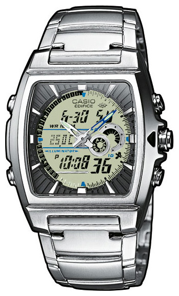 Wrist watch Casio EFA-120D-7A for Men - picture, photo, image