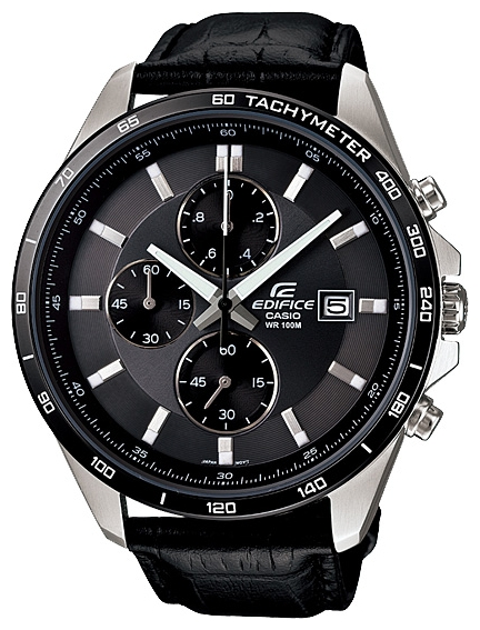 Wrist watch Casio EFR-512L-8A for Men - picture, photo, image