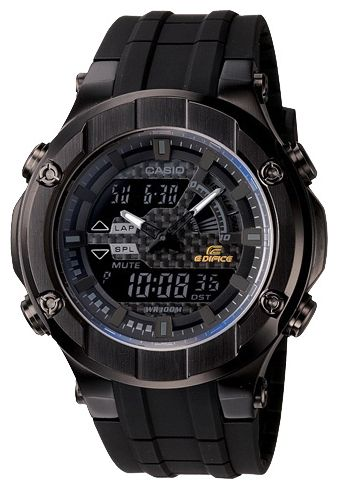 Wrist watch Casio EFX-700PB-1A for Men - picture, photo, image