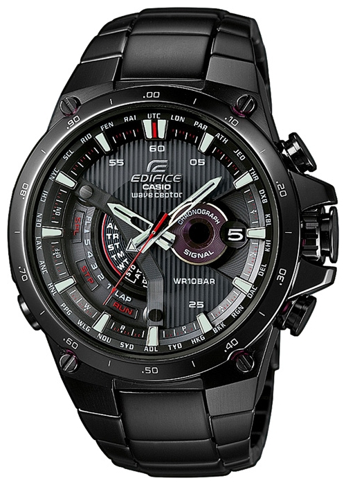 Wrist watch Casio EQW-A1000DC-1A for Men - picture, photo, image