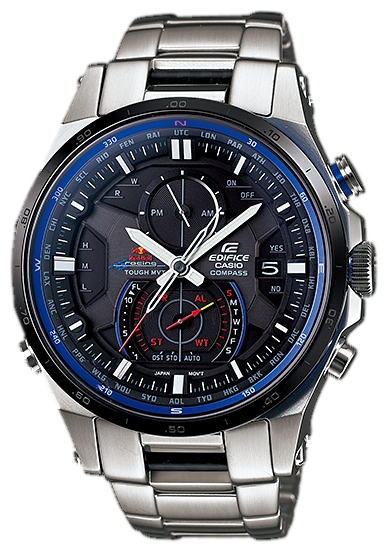 Wrist watch Casio EQW-A1200RB-1A for Men - picture, photo, image