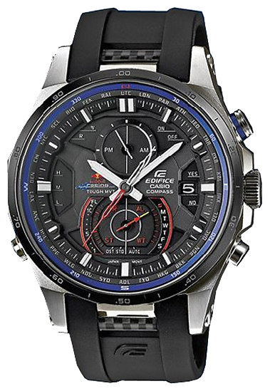 Wrist watch Casio EQW-A1200RP-1A for Men - picture, photo, image