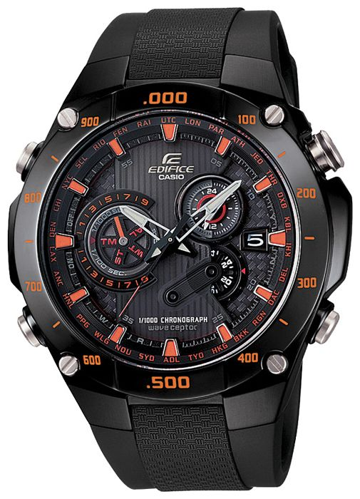 Wrist watch Casio EQW-M1100C-1A for Men - picture, photo, image