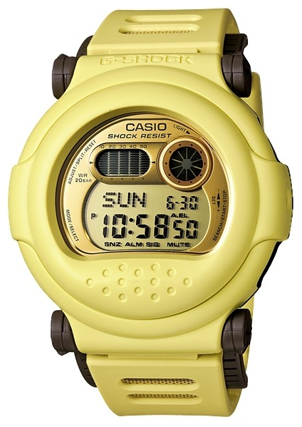 Wrist watch Casio G-001CB-9D for Men - picture, photo, image