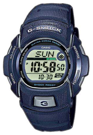 Wrist watch Casio G-7600-2V for Men - picture, photo, image