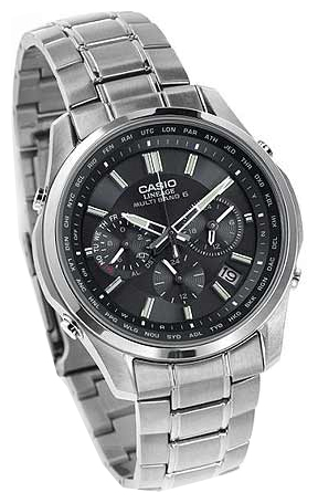 Wrist watch Casio LIW-M610D-1A for Men - picture, photo, image