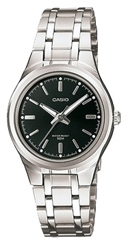 Wrist watch Casio LTP-1310D-1A for women - picture, photo, image