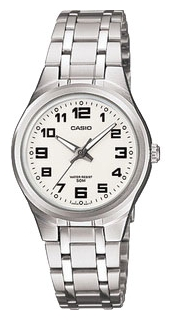 Wrist watch Casio LTP-1310D-7B for women - picture, photo, image