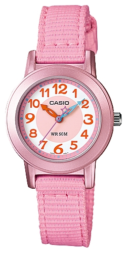 Wrist watch Casio LTR-17B-4B for children - picture, photo, image