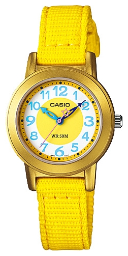 Wrist watch Casio LTR-17B-9B for children - picture, photo, image