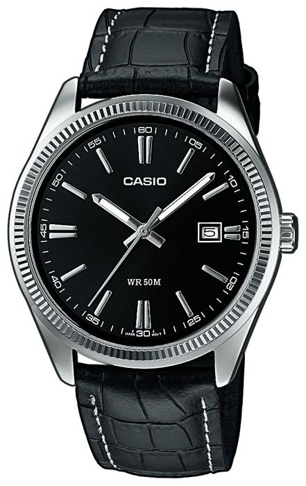 Wrist watch Casio MTP-1302L-1A for Men - picture, photo, image