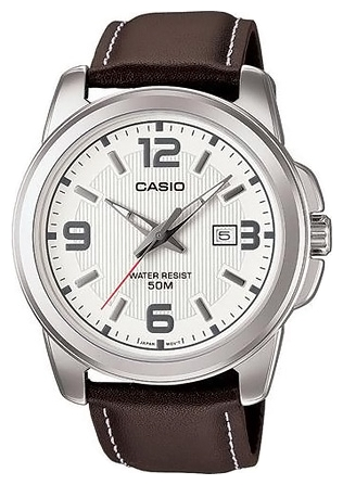 Wrist watch Casio MTP-1314L-7A for Men - picture, photo, image