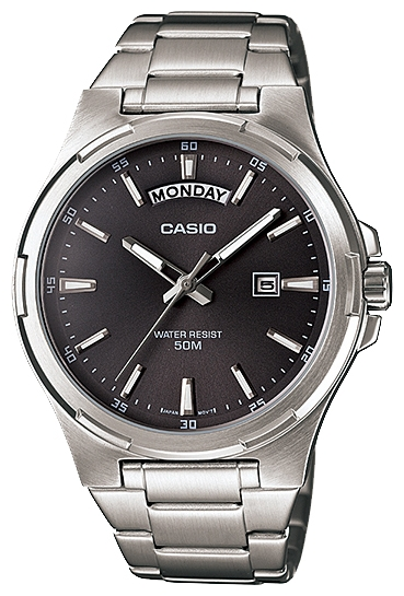 Wrist watch Casio MTP-1371D-8A for Men - picture, photo, image