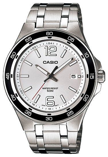 Wrist watch Casio MTP-1373D-7A for Men - picture, photo, image