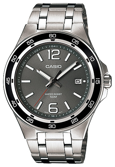 Wrist watch Casio MTP-1373D-8A for Men - picture, photo, image