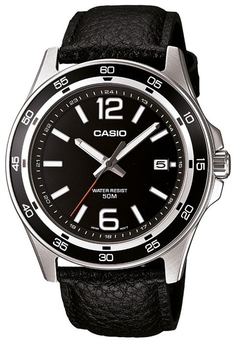 Wrist watch Casio MTP-1373L-1A for Men - picture, photo, image