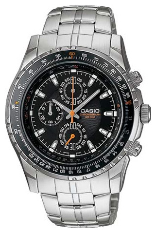 Wrist watch Casio MTP-4500D-1A for Men - picture, photo, image