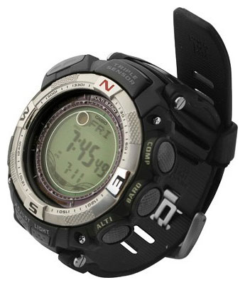 Wrist watch Casio PRW-1500-1V for Men - picture, photo, image