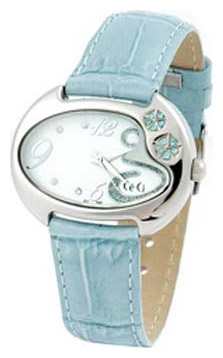 Wrist watch CeCi CEA0027ZWU for women - picture, photo, image