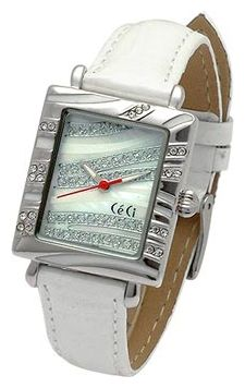 Wrist watch CeCi CEA0044ZWW for women - picture, photo, image