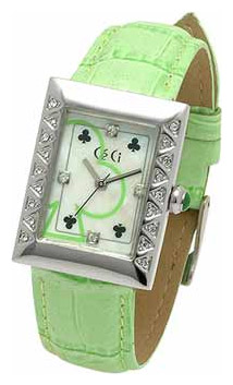 Wrist watch CeCi CEA0054ZWA for women - picture, photo, image