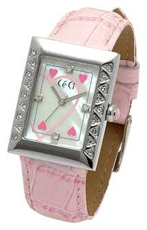 Wrist watch CeCi CEA0054ZWP for women - picture, photo, image